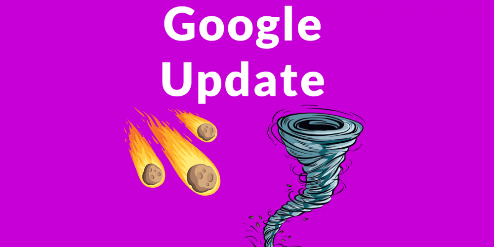 Google May 2020 Update – What We Know via @martinibuster