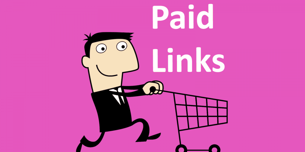 Google Says Paid Links Don't Work via @martinibuster