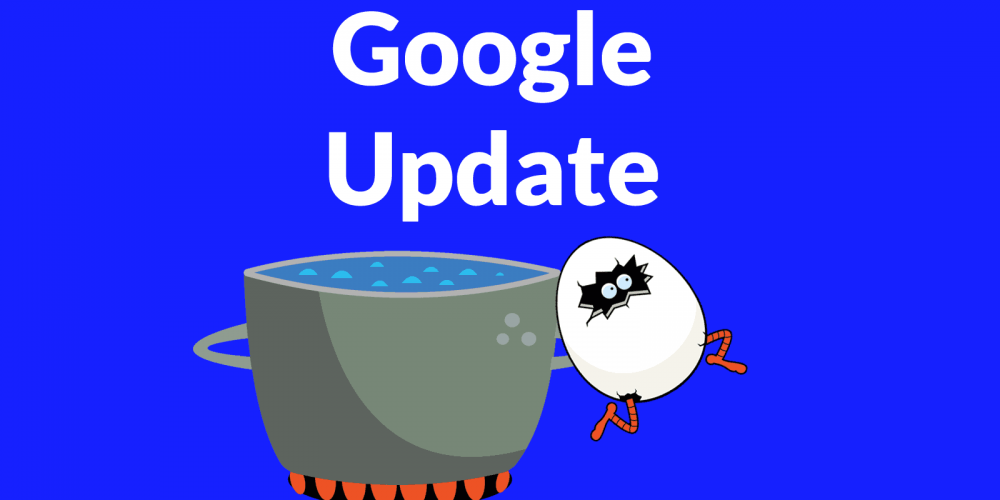 Google Update and Search Console Lag via @martinibuster