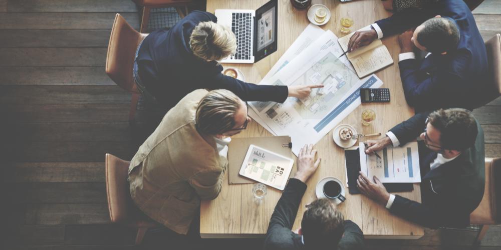 Enterprise SEO: Planning Your 2020 SEO Strategy via @SEOGoddess