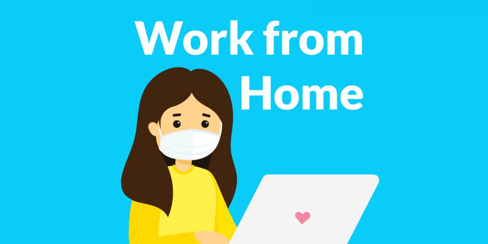 How to Work from Home During Coronavirus Quarantine via @martinibuster