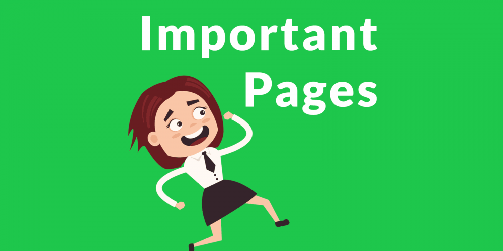 Google's John Mueller on Ranking Important Pages via @martinibuster