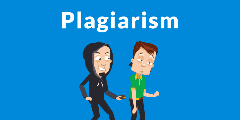 How to Handle Plagiarism via @martinibuster