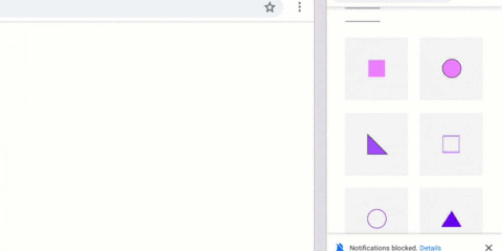 Chrome 80 Will Block Push Notification via @martinibuster