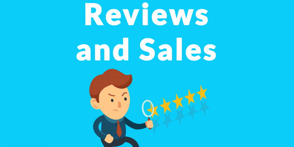 Research Shows Reviews Strongly Influence Sales via @martinibuster