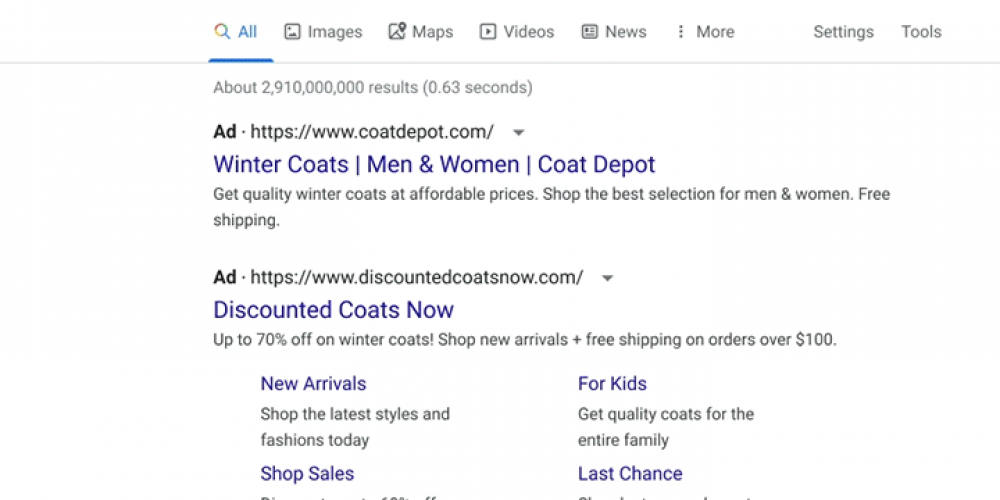 Breaking: Google Ads to Require Identity Verification via @SusanEDub