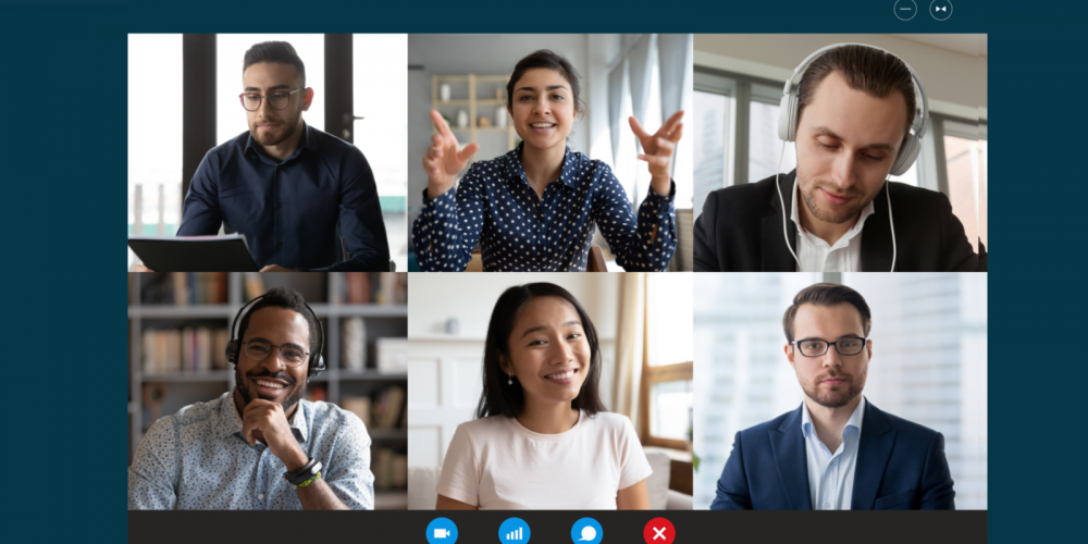 How to Connect with Clients in the Time of COVID-19: 3 Tips via @upbuildteam