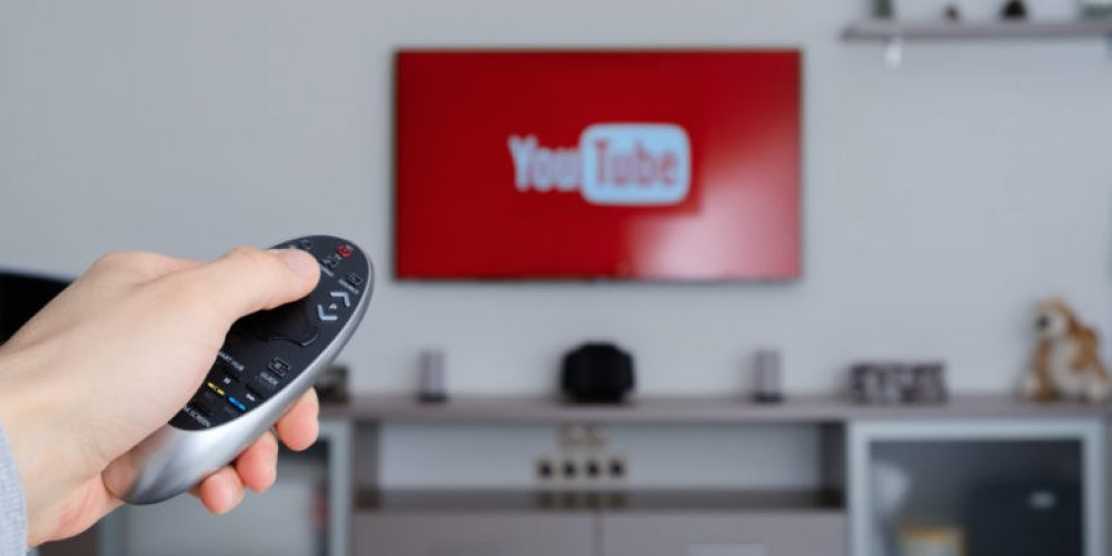 YouTube's Continued Land Grab for TV Dollars: YouTube Select via @SusanEDub