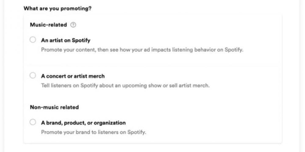 Spotify's Self-Serve Ad Studio Exits Beta to 18 Markets Worldwide via @SusanEDub