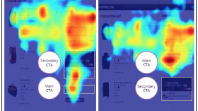 How to Use Heatmaps to Take Your SEO Strategy to the Next Level via @johnelincoln