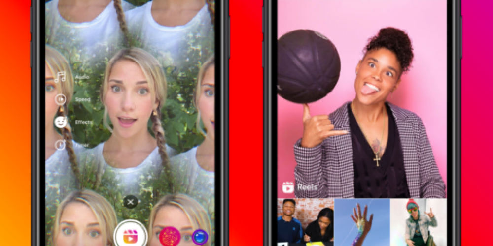 Instagram Reels Launches Worldwide to Compete With TikTok via @MattGSouthern