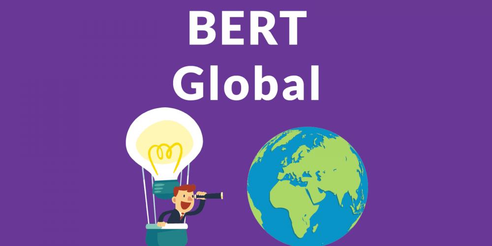 Google's BERT Rolls Out Worldwide via @martinibuster