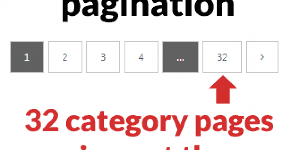 Excessively Deep Pagination Can Impact Search Traffic via @martinibuster
