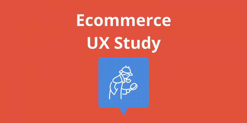 How to Increase Ecommerce Sales with a Usability Study via @KayleLarkin
