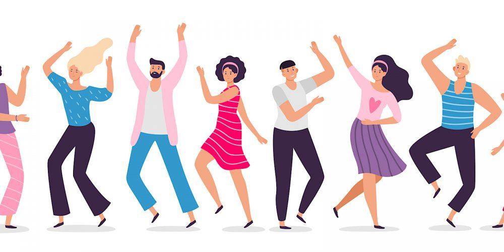 New Google Easter Egg Will Get You Dancing via @MattGSouthern