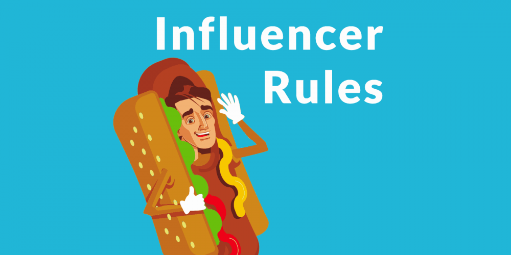 New FTC Guidance on Influencer Endorsements via @martinibuster
