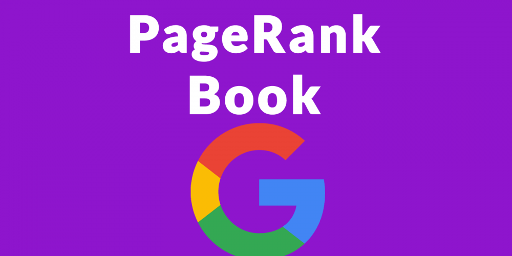 Free PageRank E-Book from Princeton via @martinibuster
