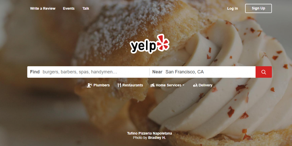 15 Things You May Not Know About Yelp via @JuliaEMcCoy