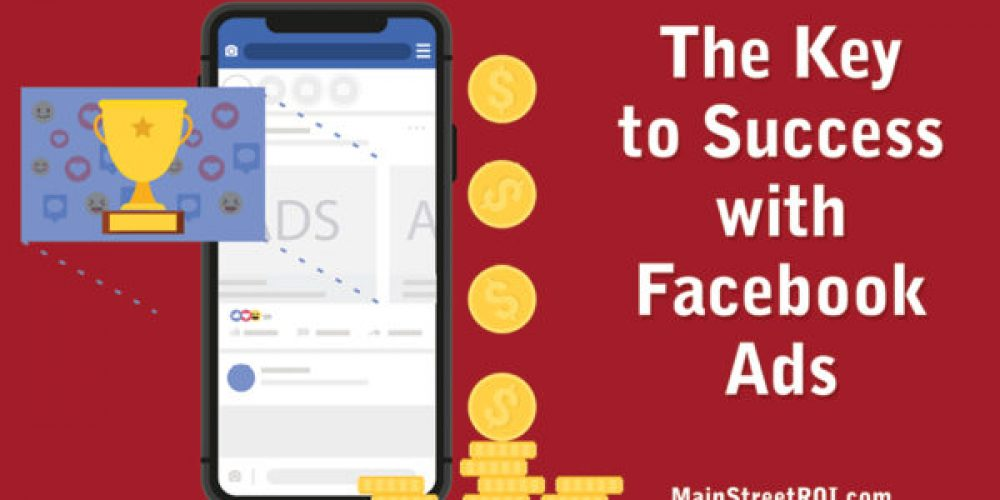 The Key to Success with Facebook Ads: Audience Temperature
