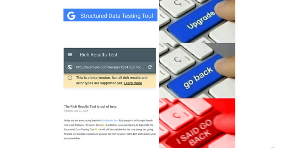 Why SEOs are going to miss the Structured Data Testing Tool