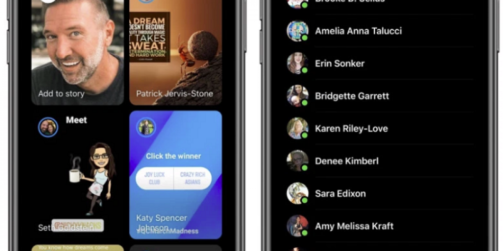 Facebook's Rolling Out a New Design for Messenger Which Will See The Removal of the Discover Tab