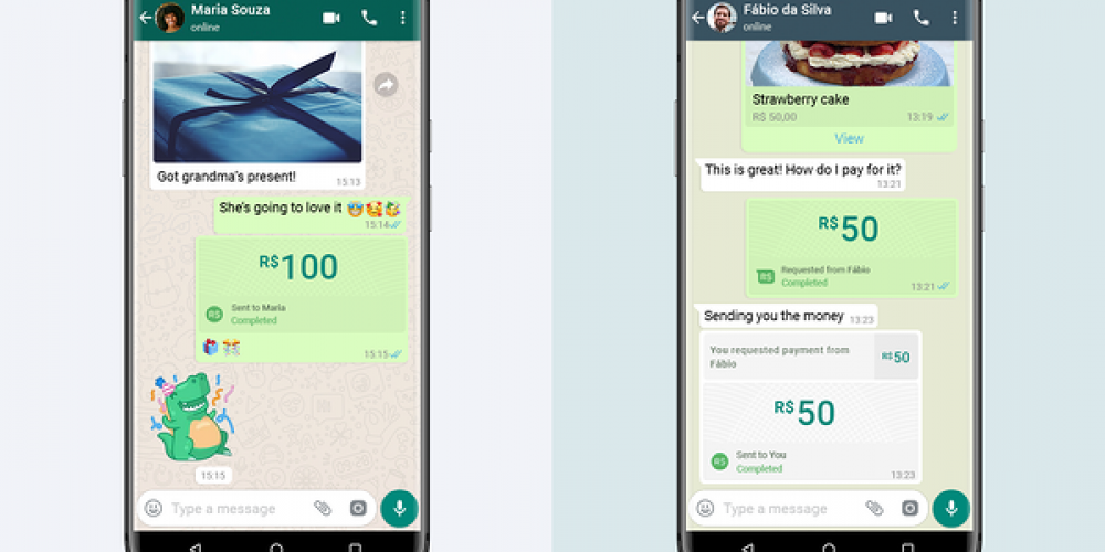 How Marketers Can Leverage WhatsApp's New Payments Feature