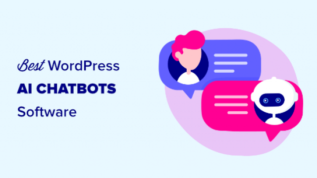 14 Best AI Chatbots Software for Your Website (Compared)