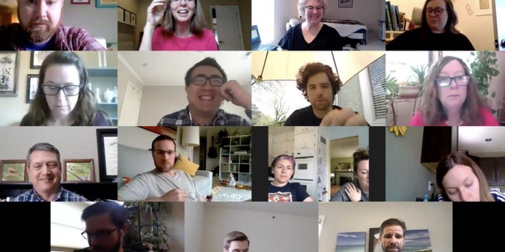 #SMTLive Recap: Social Media Team Structures, Management Processes, and Tools in 2020
