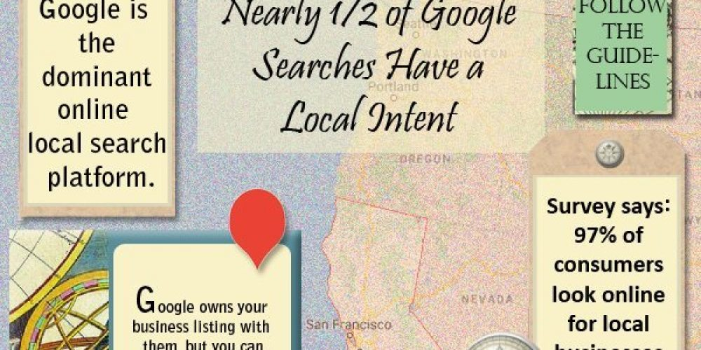 6 Local Search Marketing DIY Tips for the Crafting Industry