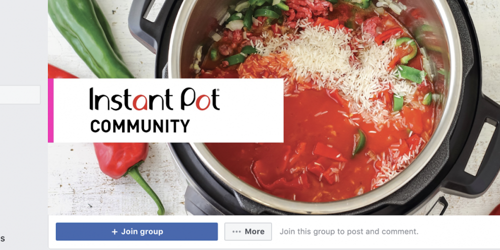 9 of The Best Facebook Groups We've Ever Seen