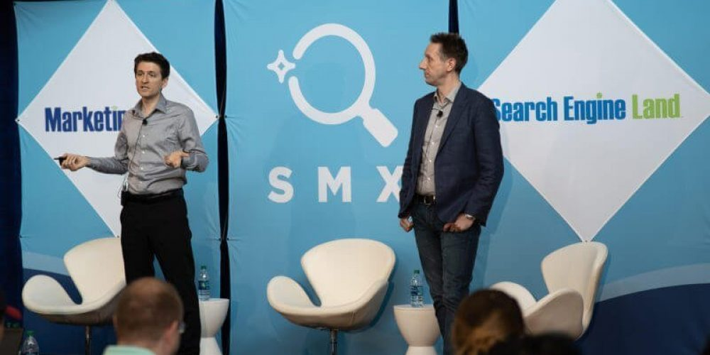 SMX Advanced Overtime: Your questions answered about webspam and penalties
