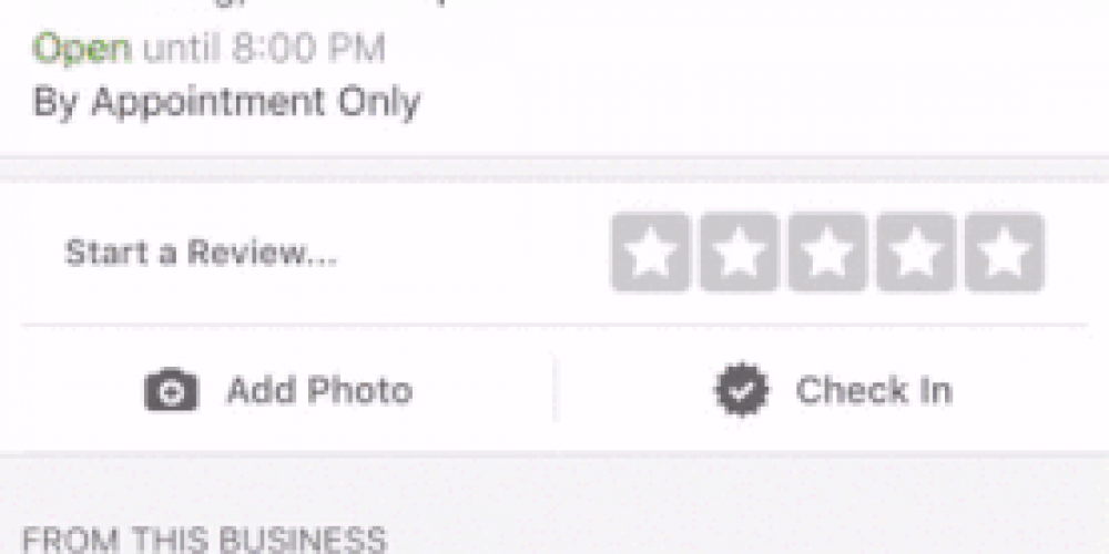 Yelp launches 'Showcase Ads' and store visits attribution