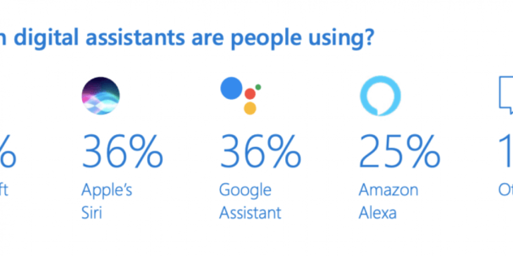 Nine voice search stats to close out 2019