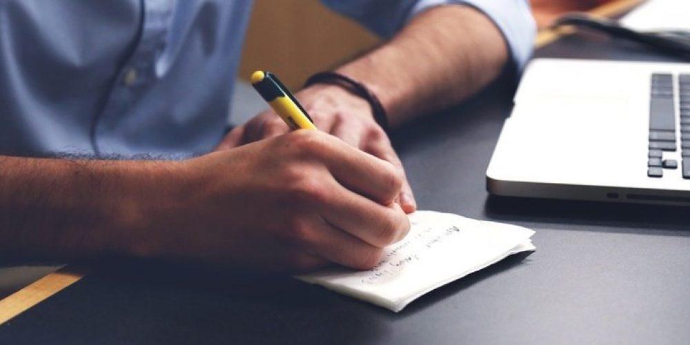 10 Proven Ways to Beat Writer's Block