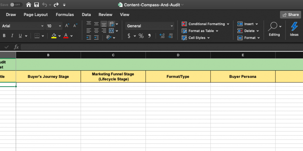 How to Run A Content Audit in 2019