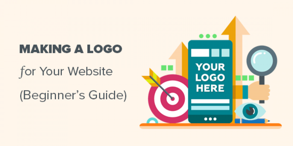 How to Make a Logo for Your Website (Simple Guide for Beginners)