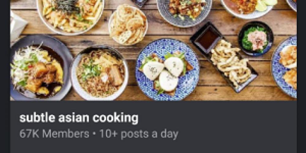 Facebook Dark Mode is Getting Closer