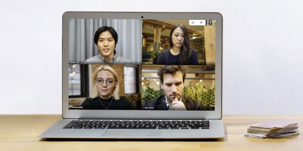 Google Makes Multi-Participant Video Streaming Platform Meet Free to All Users