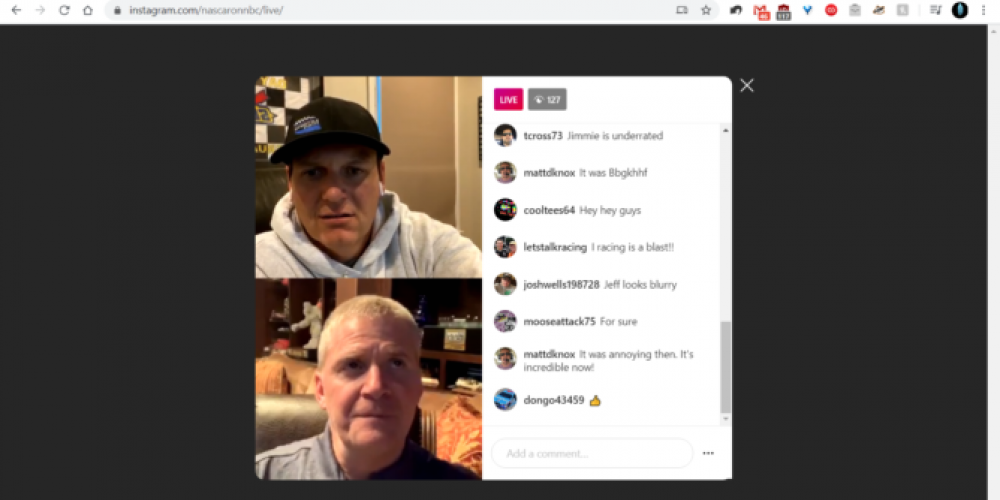 Instagram Live Streams Can Now Be Viewed on the Web