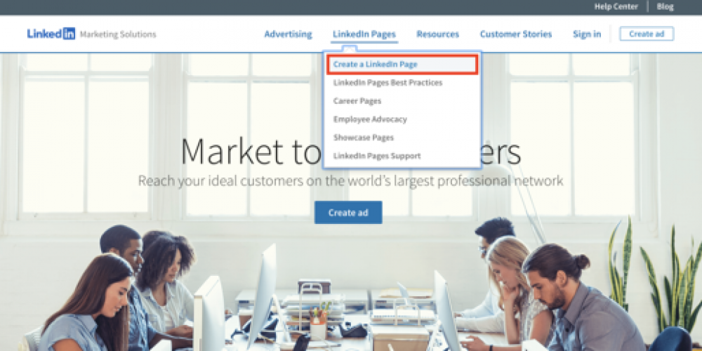 The Ultimate Guide to LinkedIn Company Pages
