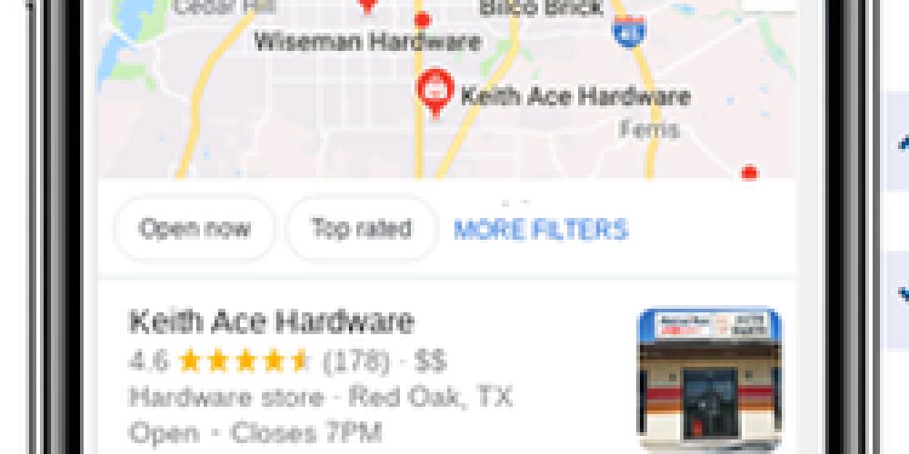 A Complete Guide to Google Maps Marketing via @ChuckPrice518