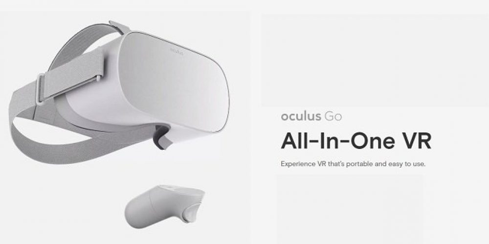 Facebook-Owned Oculus Reduces the Price of its Best-Selling, Standalone VR Headset