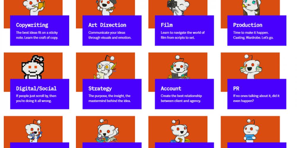 Reddit Launches New, 12-Week Online Advertising School Program