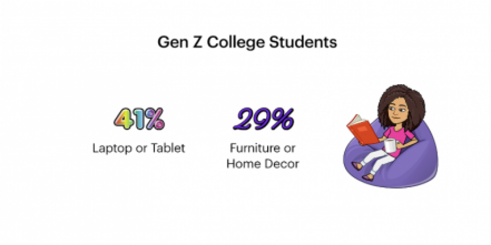 Snapchat Shares New Data on User Purchase Intent During the Back to School Period [Infographic]