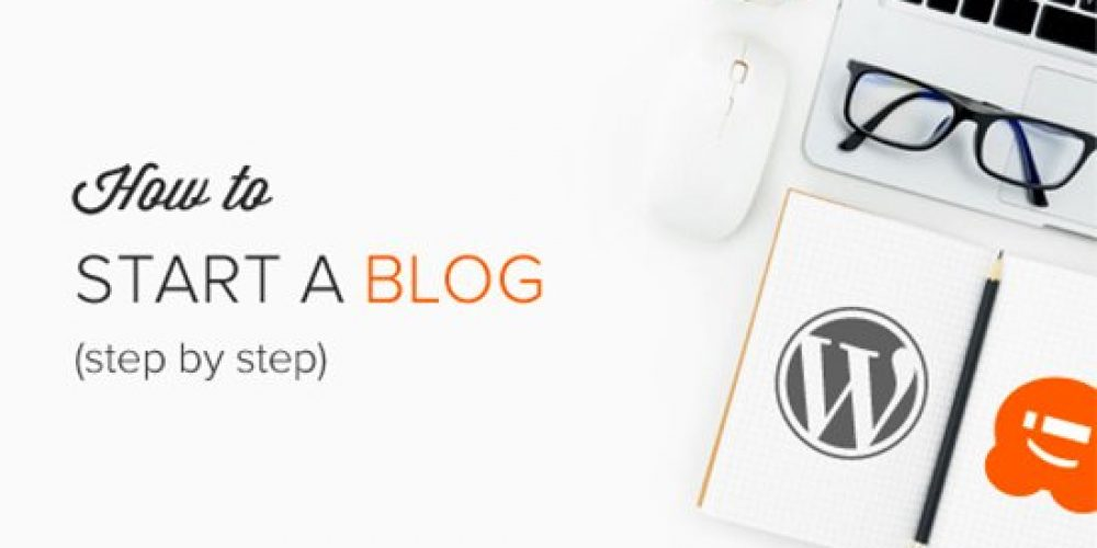 How to Start a WordPress Blog the RIGHT WAY in 7 Easy Steps (2020)