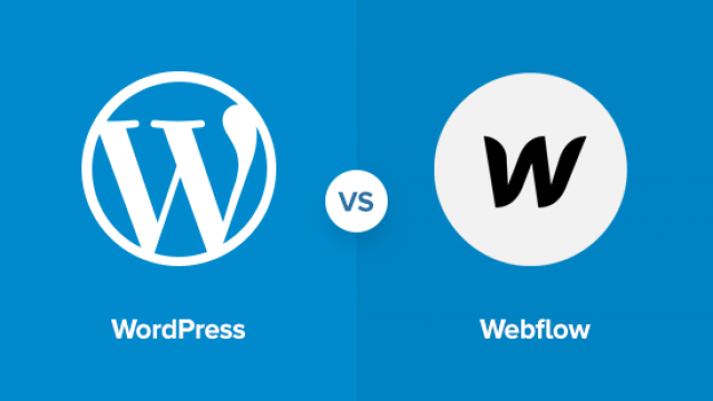Webflow vs WordPress – Which One is Better? (Comparison)
