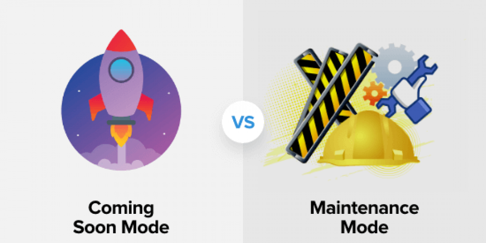 Coming Soon vs Maintenance Mode: What's the Difference (Explained)