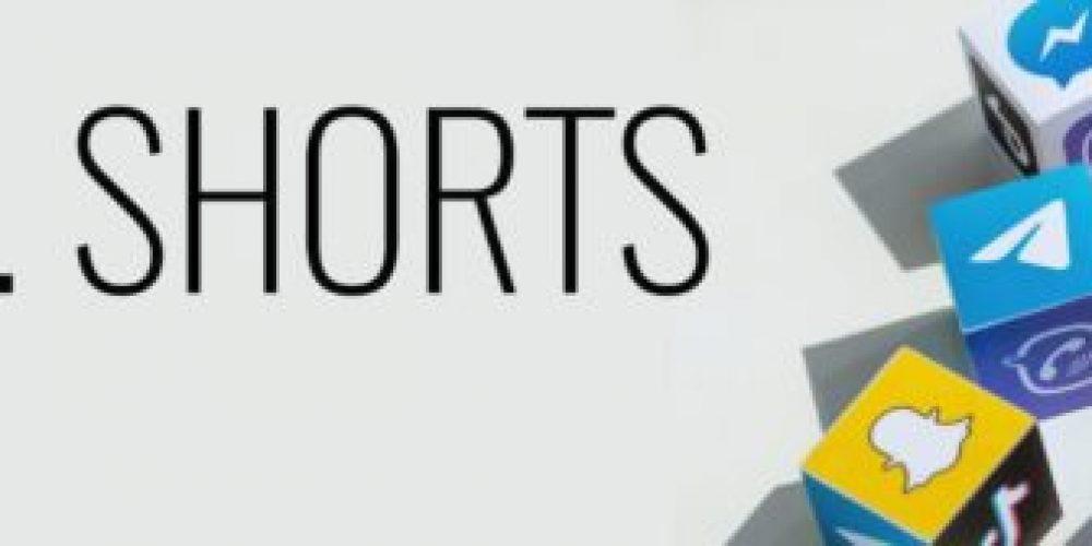 Social Shorts: TikTok for Business, Instagram Reels, Audio Tweets
