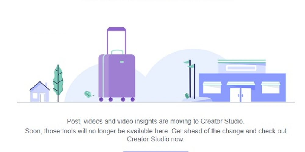 Facebook Adds Post Creation Capacity to Creator Studio App