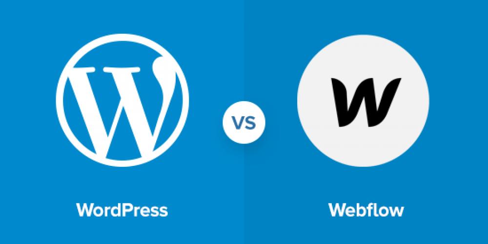Webflow vs WordPress – Which One is Better? (Comparison)
